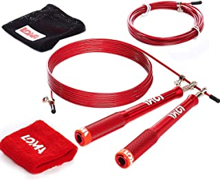 Best weighted jump rope Reviews