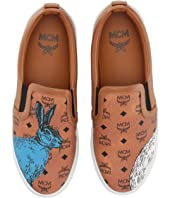 MCM - Hide and Seek Rabbit Slip-On