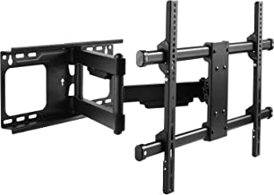 """Intecbrackets ® - full motion swivel and tilt heavy duty TV wall bracket for TVs 32""""-70"""" Super strong with a lifetime warranty"""