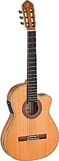 ORTEGA Limited Ben Woods Signature Classic Guitar Cutaway y Fishman BWSM2