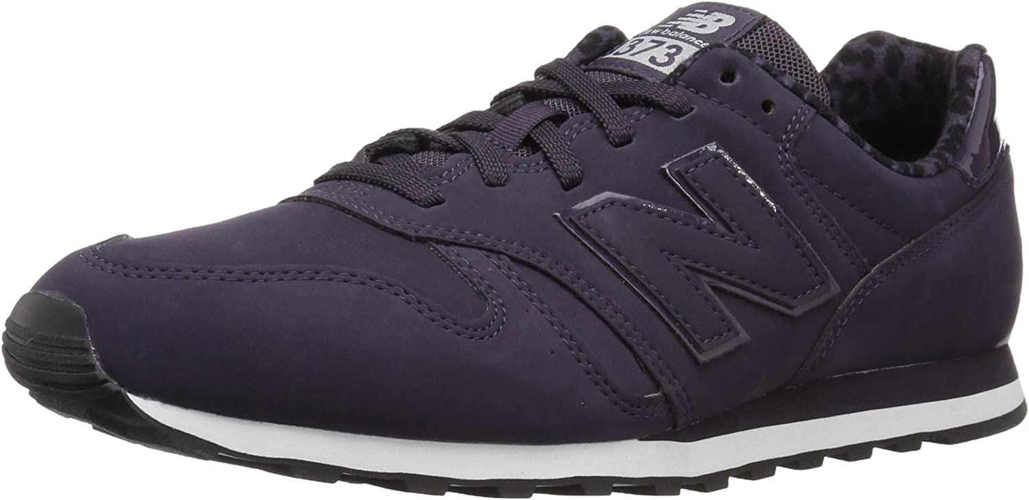 New Balance Womens 373v1 Sneaker