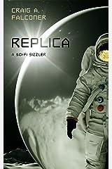 Replica (Sci-Fi Sizzlers) Kindle Edition