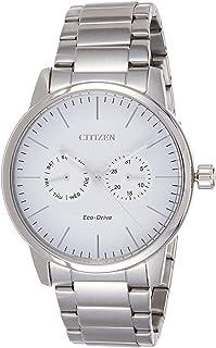 ساعة ايكو درايف للرجال من سيتيزن - طراز AO9040-52A