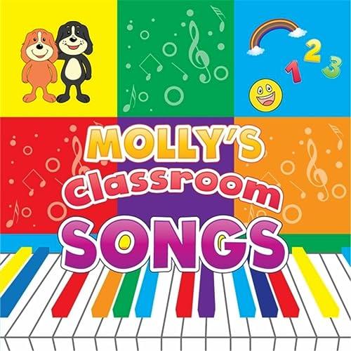 Molly's Classroom Songs
