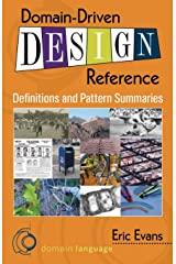 Domain-Driven Design Reference Paperback