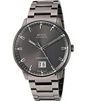 Mido - Commander Big Date Gunmetal PVD Case and Bracelet - M0216263306100