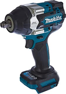 Makita DTW700Z 18V Li-ion LXT Brushless Imapct Wrench - Batteries and Charger Not Included