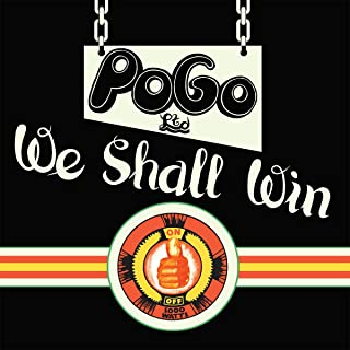 We Shall Win