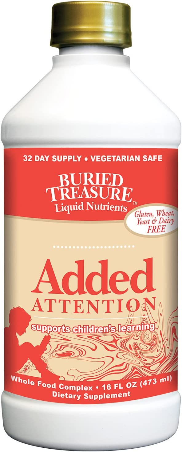 Buried Treasure - Added Attention Childrens Ranking TOP4 Learning 1 Support Outlet SALE