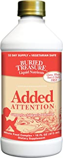 Best buried treasure added attention Reviews