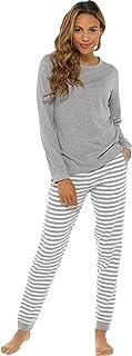 Ladies Pyjamas Set Jogging Style Lounge wear