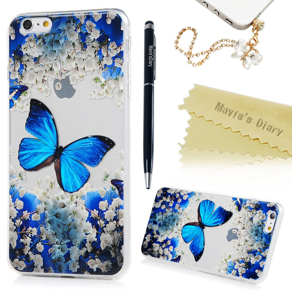 iphone 6 case buterflys