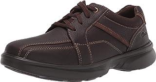 حذاء أوكسفورد رجالي من Clarks Bradley Walk