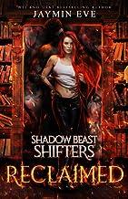 Reclaimed (Shadow Beast Shifters)