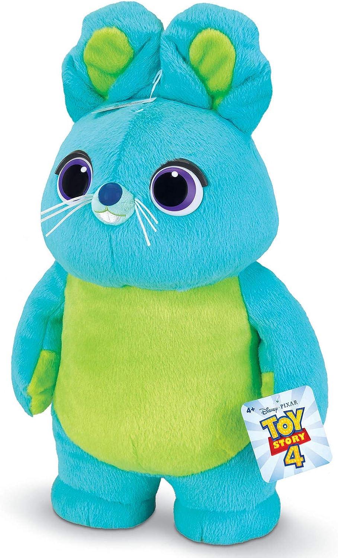 productos creativos MTW Juguetes 64463 - - - Peluche de Bunny de Disney Pixar Juguete Story, 4 Unidades, Aprox. 40 cm  Tienda 2018