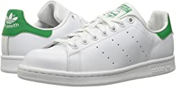 Footwear White/Footwear White/Green 1
