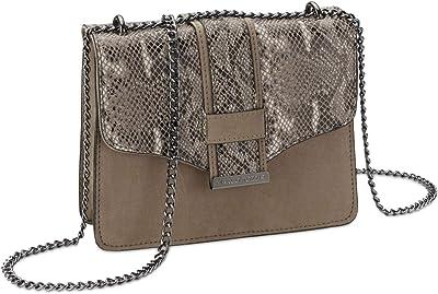 MARCO TOZZI Damen Handtasche 2-2-61032-25, 1 EU