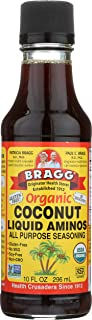 Best bragg's coconut aminos whole30 Reviews
