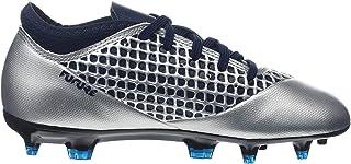 PUMA Future 2.4 FG/AG Jr, Zapatillas de Fútbol Unisex Adulto