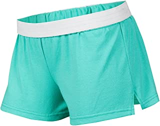Soffe Women's Juniors New Low Rise Short