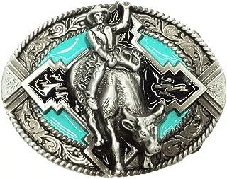 Belt Buckle Horse Celtic Knot Equestrian Cowboy Western Cool