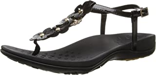 with Orthaheel Technology Womens Julie II Sandal