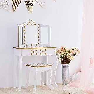 salon vanity for kids