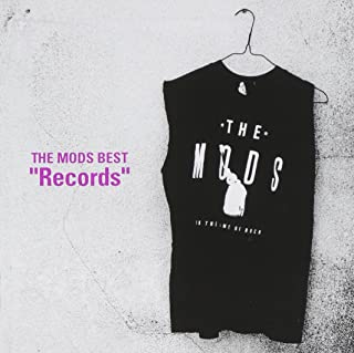 """THE MODS BEST""""Records"""""""