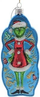 Best grinch glass ornament Reviews