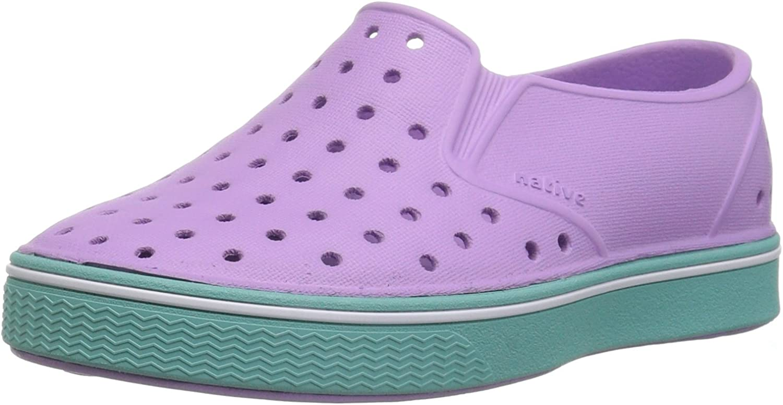 Native Shoes Unisex-Child Miles Sneaker