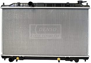 Denso 221-3403 Radiator