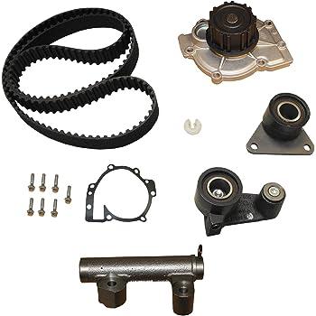 Engine Timing Belt Kit With Water Pump CRP//ContiTech CK329LK1