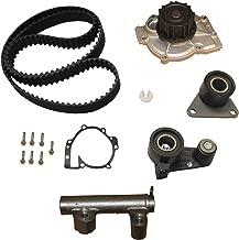 CRP Automotive CK270LK2 Engine Timing Belt Kit with Water Pump