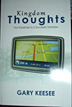 kingdom thoughts gary keesee