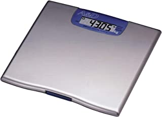 A&D Precision Health Scale for Personal Use,