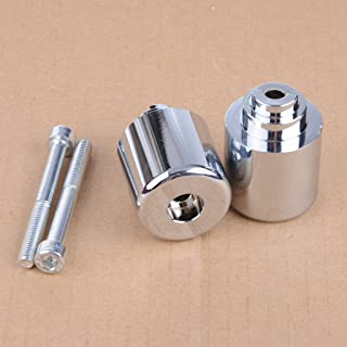 Top Yoke Nut for HONDA CBR 600RR // CBR1000RR 04-07 // CBR929RR // CBR954RR // VTR 1000 // RC 51// CB1000R // HORNET 600//900 // CRF1000L Black Triumph DAYTONA 675 Xitomer CNC Aluminum Steering Stem Nut