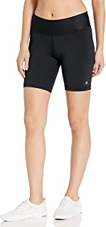 Champion womens Absolute Bike Short With Smoothtec Waistband Short (pack of 1)