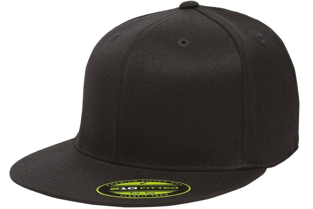 Flexfit Premium Flatbill Cap X Large