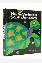 Help the Animals of South America (Help the Animals S.) ハードカバー