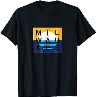 Best milwaukee flag shirt Reviews