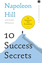 10 Secrets of Success