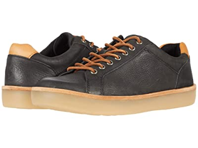 Kork-Ease Maddi (Black Full Grain) Women