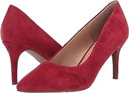 Crimson Suede