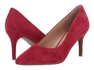 Franco Sarto Bellini (Crimson Suede) Women
