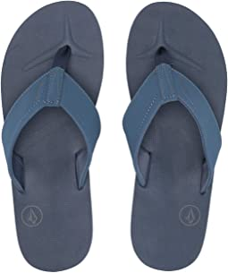 d3123bf1a Men s Volcom Sandals + FREE SHIPPING