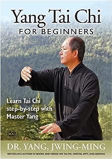 Yang Tai Chi for Beginners