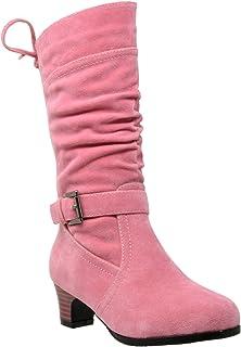 a56c8380048c0 Amazon.com: Orange - Boots / Shoes: Clothing, Shoes & Jewelry