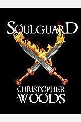 Soulguard Kindle Edition