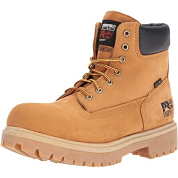Timberland PRO 65016 Mens Direct Attach