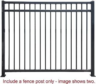 Best rackable fence panels Reviews